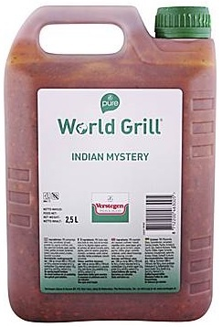 INDIAN MYSTERY PURE 2,5L
