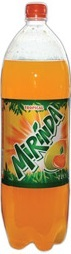 MIRINDA TROPICAL UN PACK DE 6 EN 2L